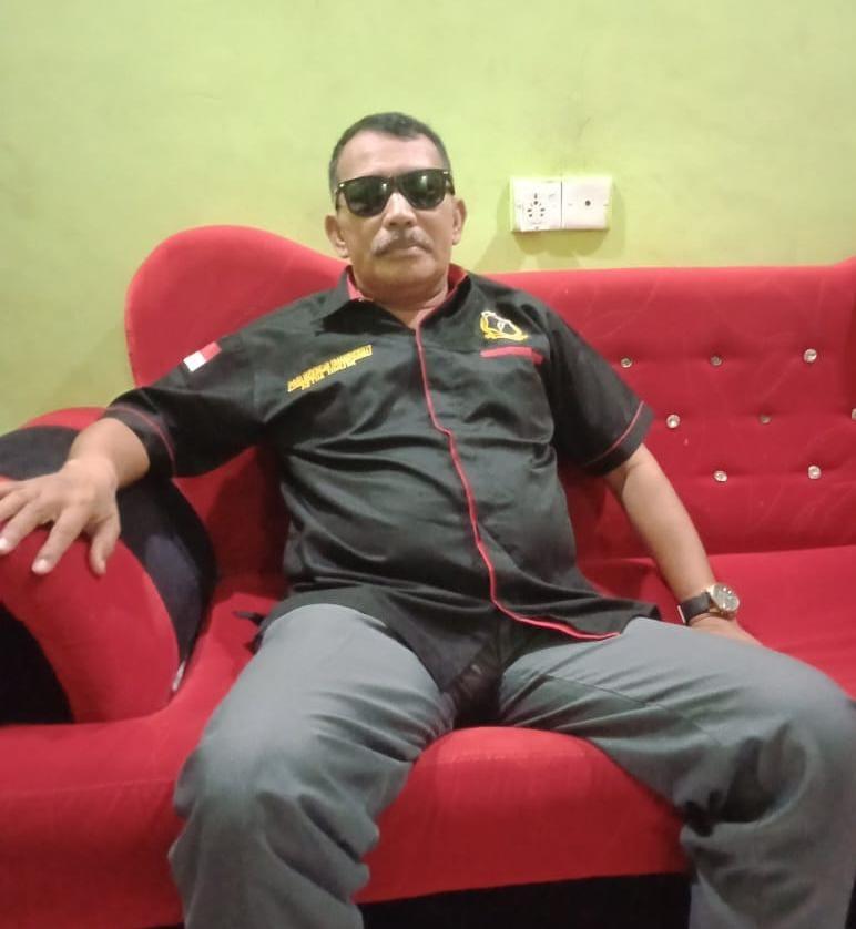 Foto Parlindungan Simanungkalit