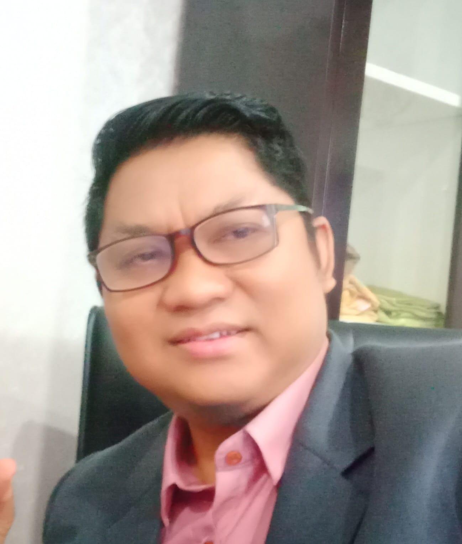 Ket foto: Komaruddin, Anggota DPRD Kabupaten Karimun dari PKS