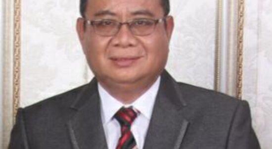 Ket foto: Ketua Komisi III DPRD Karimun, Ady Hermawan
