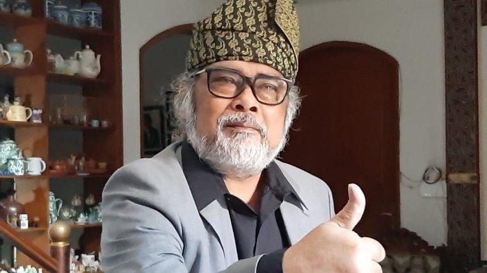 Foto Arist Merdeka Sirait Ketua Komnas Perlindungan Anak Indonesia (KPAI).