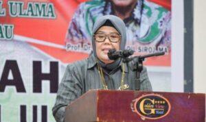 Kata Sambutan Wakil Gubernur Kepri, Hj. Marlin Agustin