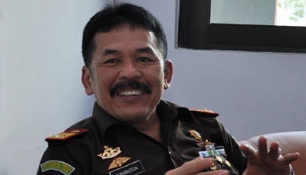 Foto Jaksa Agung RI, ST Burhanuddin