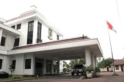 Foto Kantor Kejaksaan Tinggi Jawa Barat