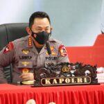 Kapolri Jenderal Listyo Sigit Prabowo (foto istimewa)