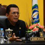 Gubernur Kepri, H. Ansar Ahmad. SE., MM (foto humpro)