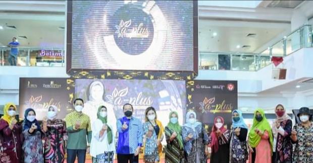 Batik Kepri Selain Kaya Dengan Motif Budaya Lokal, Juga Dapat Mendorong Percepatan Pemulihan Ekonomi Kepri